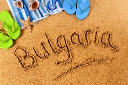 Bulgarian beach resorts